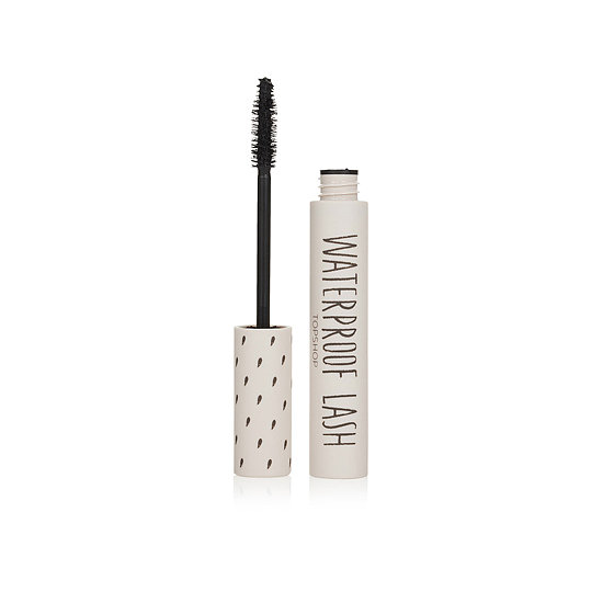 For lashes that don't stick together, Topshop's Waterproof Lash ($20) is the ticket.