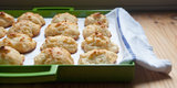 Tender, Butter-Studded Biscuits Without All the Fuss