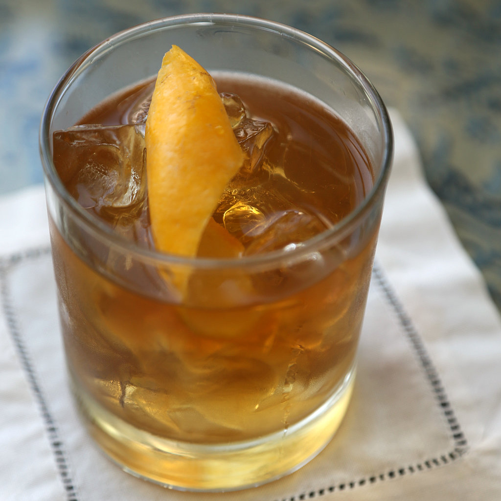 Best Old Fashioned Recipe - How to Make an Old Fashioned 69