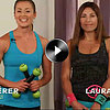 AT-HOME ZUMBA WORKOUT: GET FIT WHILE GETTING' DOWN