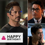 Happy Birthday, Robert Downey Jr. — Celebrate With 48 Hot Pictures From His Movies!