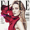 Kate Hudson Interview Elle UK May 2013 | Photos
