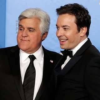 Jimmy Fallon Will Replace Jay Leno in 2014 | Video