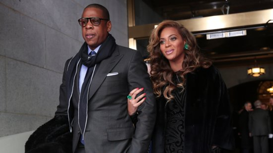 Video: Jay-Z Announces His Sports Agency, and Beyoncé Teases Her Own Big News With a Sexy Video!