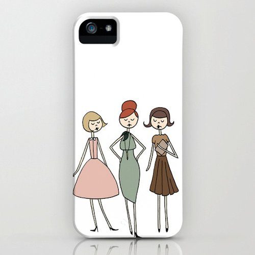 Mad Men iPhone Cases