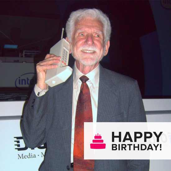 Happy Birthday, Cell Phone! 40 Years of Mobile Evolution