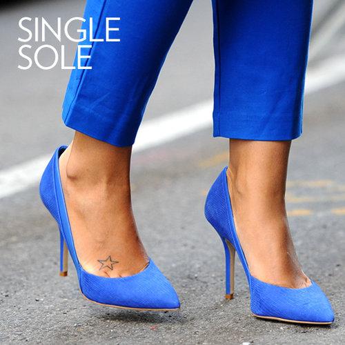 Single Sole