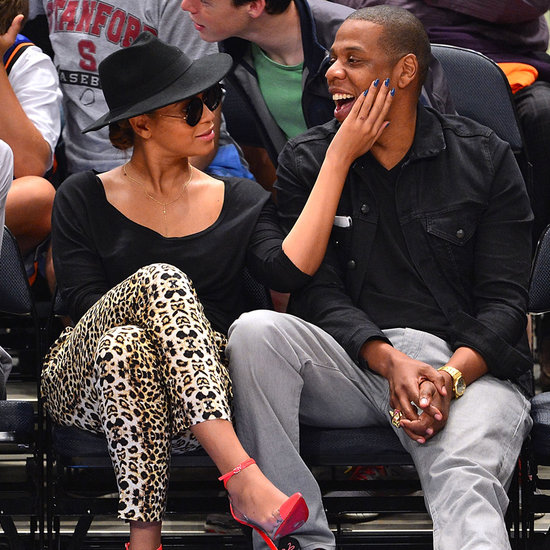 A Look Back at Beyoncé and Jay-Z's Most Stylish Couple Moments Yet