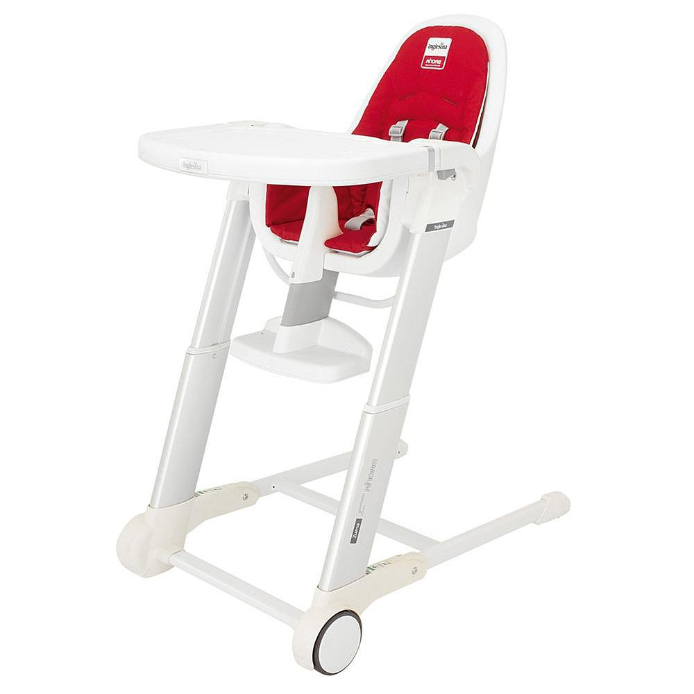 Inglesina Zuma White High Chair