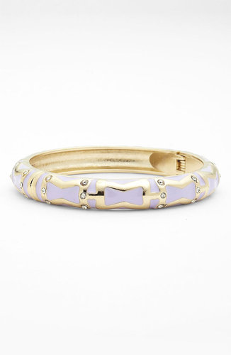 Sequin 'Brights' Small Enamel Bangle