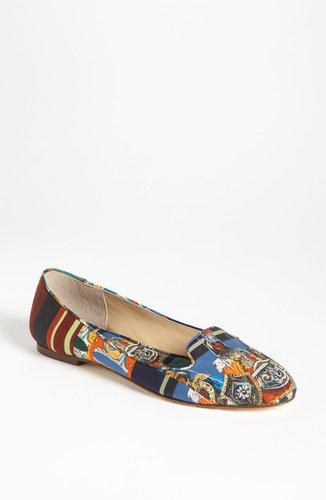 Dolce&Gabbana Print Flat