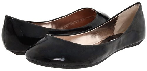 Steve Madden - P-Heaven (Black Patent) - Footwear