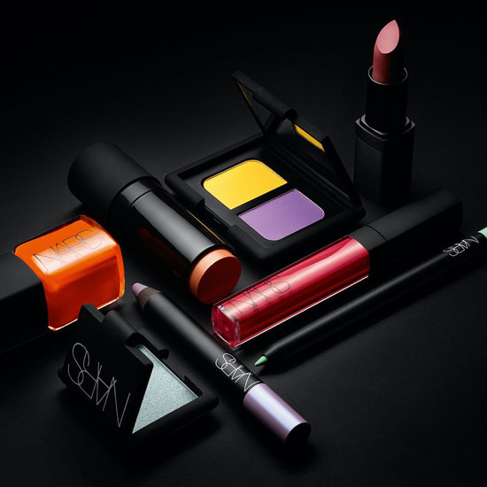What beauty junkie doesn't love a little eye candy? The Nars Summer 2013 makeup collection attracted lovers of bright colors and amazing products.