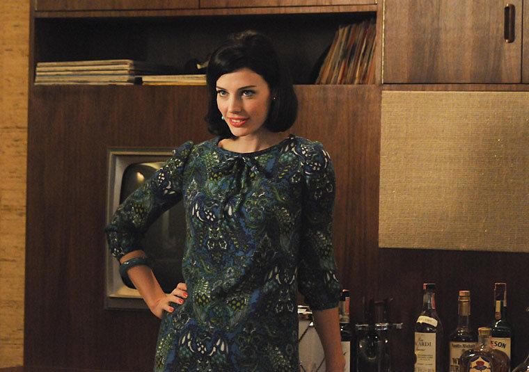 Megan: Season 5