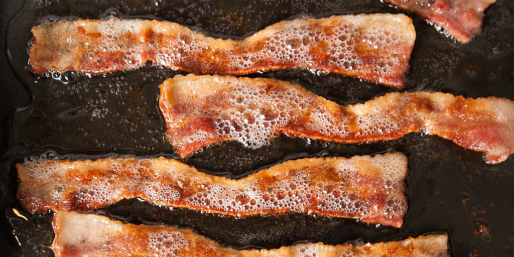Chewy or Crisp: How Do You Prefer Your Bacon?