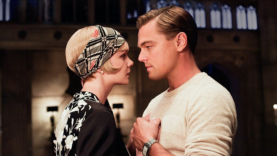 Video: Leonardo DiCaprio, Carey Mulligan, and Tobey Maguire — We're Getting Excited For The Great Gatsby!