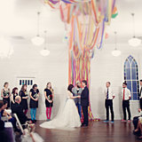 7 Ways to Personalize Your Wedding Ceremony