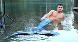 The Real-Life Merman