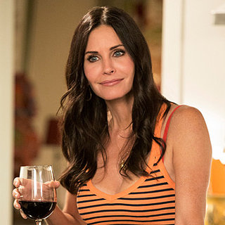 TV Trivia About Cougar Town