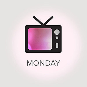 What's on TV For Monday, April 8, 2013