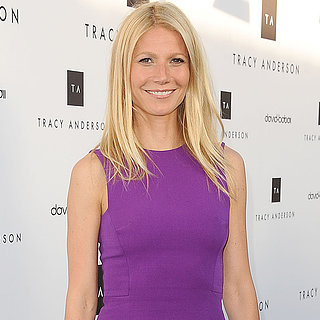 Gwyneth Paltrow at Tracy Anderson Party | Pictures
