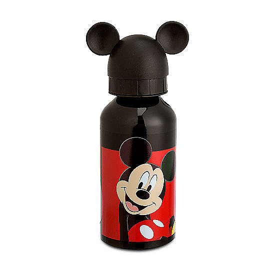Disney Mickey Mouse Water Bottle