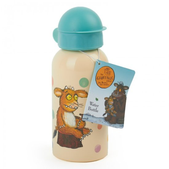 The Gruffalo Water Bottle