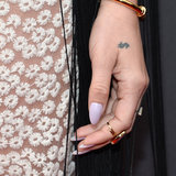 Pictures of Celebrity Manicures