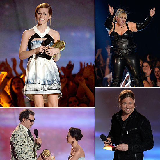10 Best GIFs Of 2013 MTV Movie Awards
