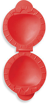 Tovolo® Petite Pie Mold - Strawberry
