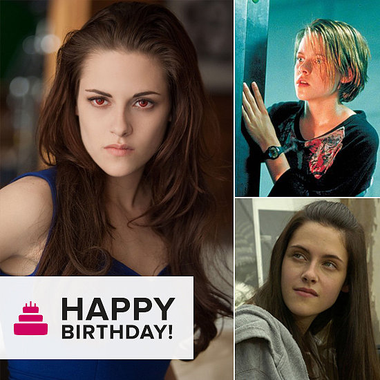 Download this Birthday Kristen Stewart Celebrate With Pictures Her Movie picture