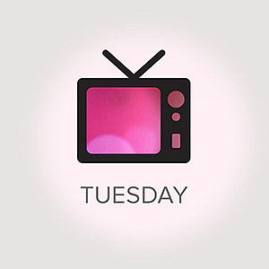 What's on TV For Tuesday, April 9, 2013