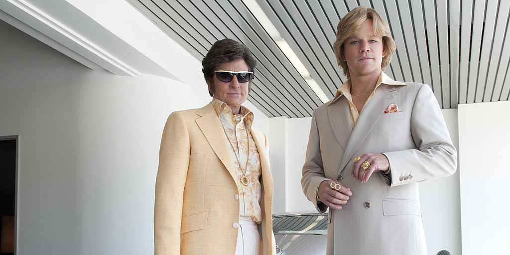 Behind the Candelabra Trailer: Matt Damon Is Michael Douglas's Muse