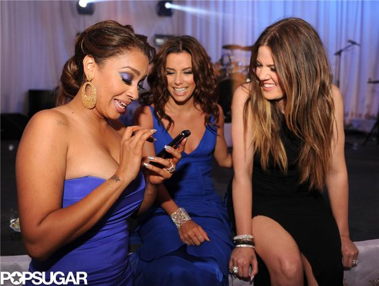 Eva Longoria Plays Bridesmaid at Star-Studded Wedding