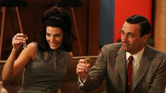 Video: Mad Men Season Premiere Recap!