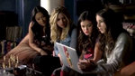 Insider Info to Help You Nail Pretty Little Liars' Screen Style