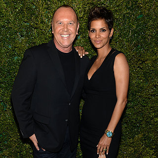 Halle Berry at Michael Kors United Nations Party | Pictures