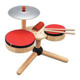 Plan Toys Band Drum Set