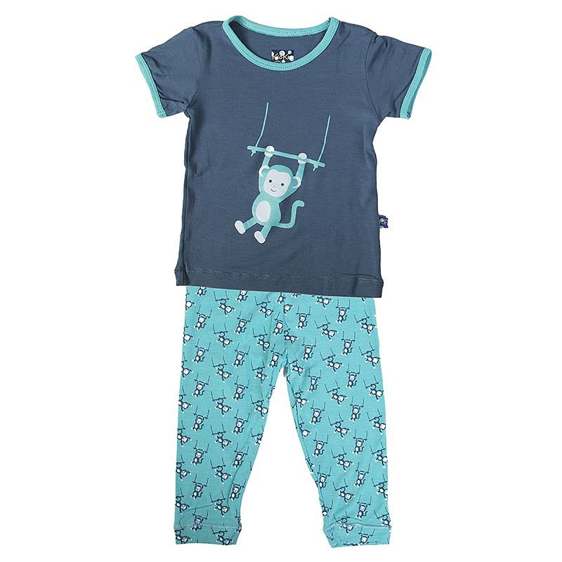 Kickee Pants Pajamas