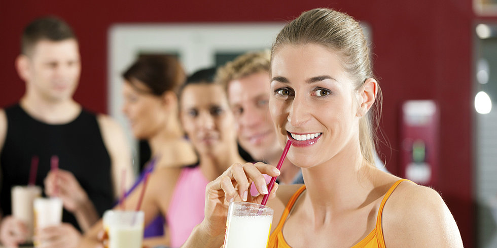 Powder Power: Should I Be Drinking Protein Shakes?