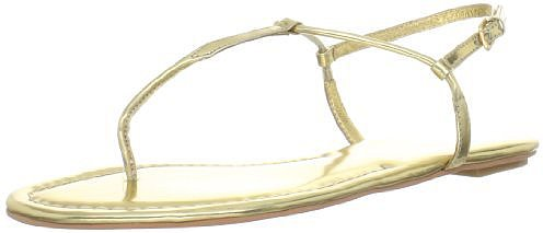 Dolce Vita Women's Izzie Thong Sandal