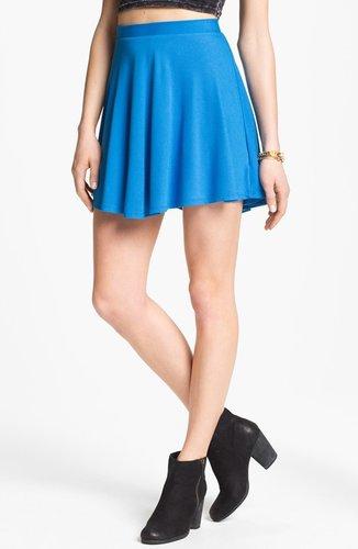 Lush Skater Skirt (Juniors) (Online Exclusive)