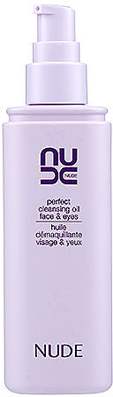NUDE Skincare Perfect Cleansing Oil Face & Eyes