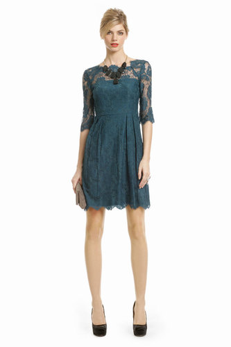 Milly Sophia Lace Shift