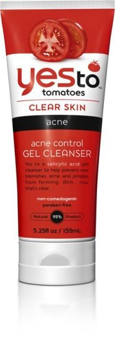 Yes to Tomatoes Acne Control Gel Cleanser