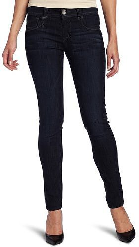 Democracy Women's 31 Inch Inseam Skinny Jegging