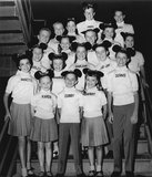 The Mickey Mouse Club, 1957