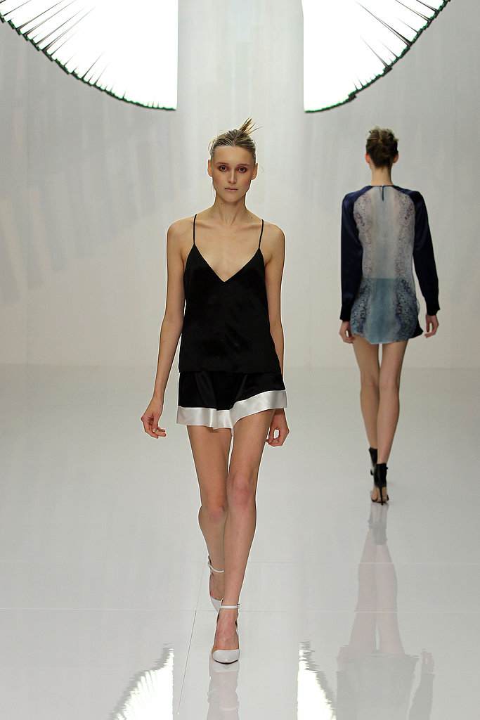 2013 MBFWA: Bec & Bridge
