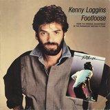 """""""Footloose"""" by Kenny Loggins"""