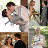 See Every Gossip Girl Wedding!